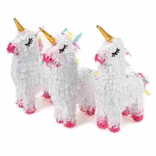 Blue Panda Unicorn 3 Pack