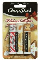 ChapStick Holiday Limited Edition