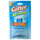 cutter all family mosquito wipes insect repellents for kids