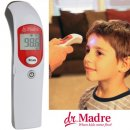 dr. madre digital infrared baby thermometer