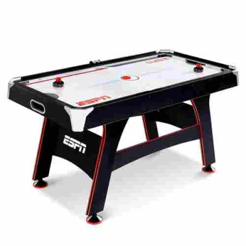 ESPN game table air hockey table