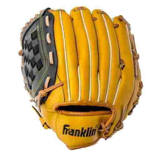 franklin sports field master series kids baseball gloves