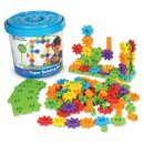 gears! gears! gears! super building set learniing resources toy pieces