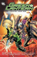 green lantern the sinestro corps war dc comics front