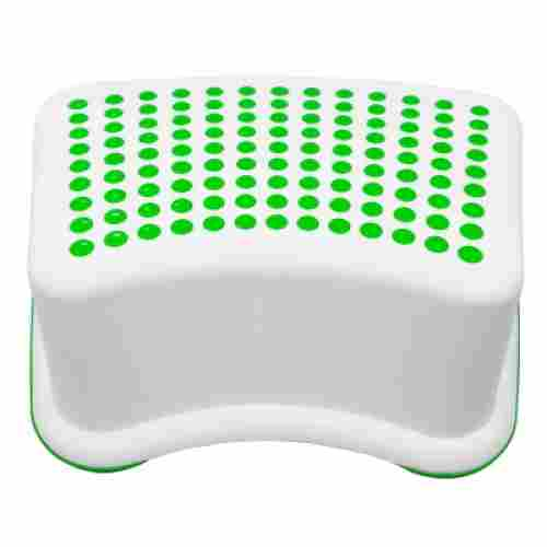 tundras green step stool design