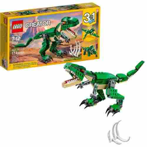 Mighty Dinosaurs 31058