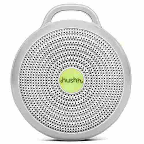 marpac hushh portable sleep sound machines dsiplay