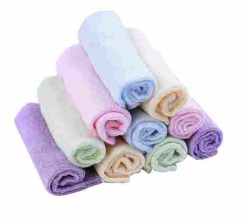 moolecole bamboo baby washcloths colors