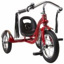 schwinn roadster 12-inch trike big wheels for kids