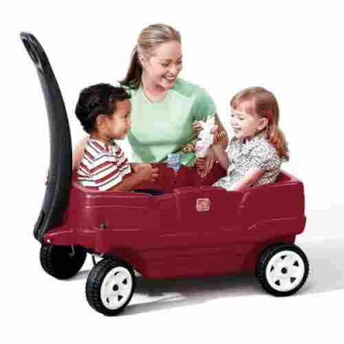 Top Rated 10 Kids Wagons Reviewed In 2019 Borncute
