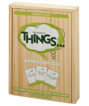 the game of things board game for teens package