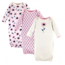touched by nature baby pajamas organic