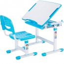vivo adjustable kids desk with chair