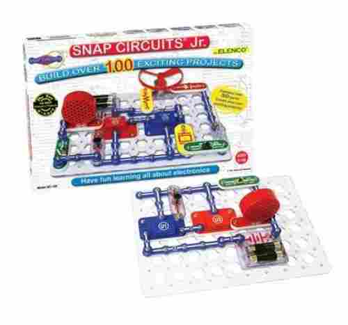 Snap Circuits Jr SC 100
