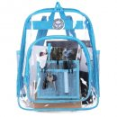 BAGAIL Clear Backpack front view