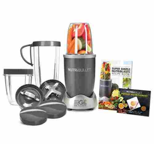 nutribullet blender 3 blending cups