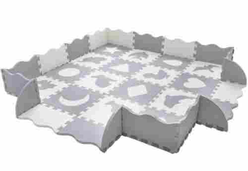 superjare thick baby playmat 16 patterns