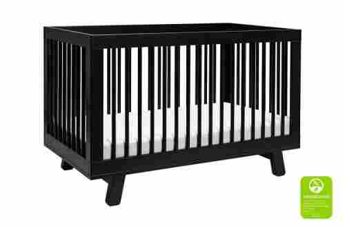 babyletto hudson 3-in-1 convertible crib design