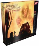betrayal at house on the hill halloween game