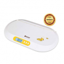 bosten bech baby scale design