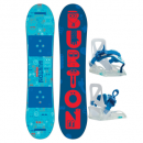 burton after school snowboard for kids