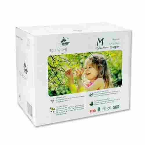 eco boom biodegradable diapers 96 count