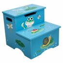 fantasy fields froggy step stool design