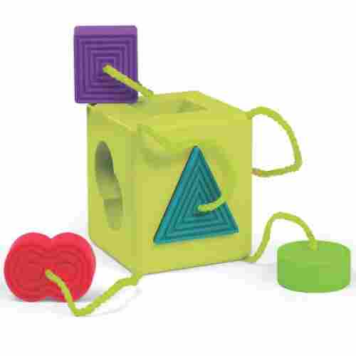 10 Month Old Toys Fat Brain Oombee Cube