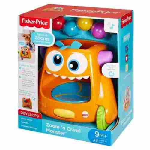 9 Month Old Toys Fisher Price Zoom N Crawl