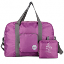 narwey packable carry on hospital bag purple