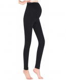 Foucome Over the Belly Maternity Legging