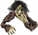 groundbreaker zombie outdoor halloween decorations design