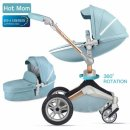 Hot Mom 360 Rotation Function System