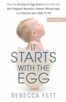 it starts with the egg pregnancy book