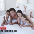 leisure town mattress protector for kids vinyl free