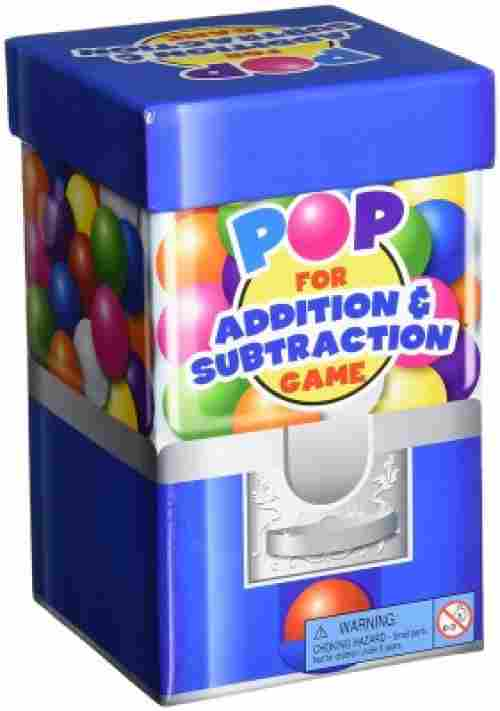 Pop For Addition & Subtraction