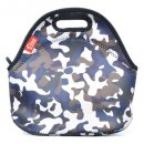 Camouflage Insulated Thermal Lunch Bag