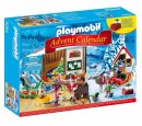 PLAYMOBIL Santa's Workshop