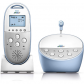 Philips Avent with Temperature Sensor and Night Mode
