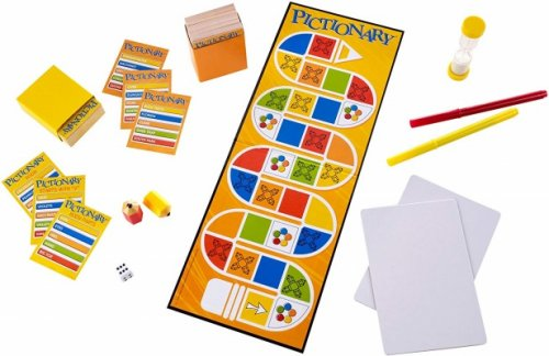 pictionary board game for teens