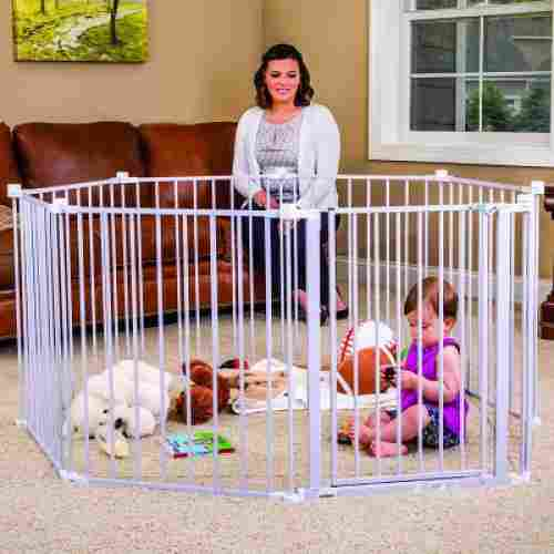 Regal Play Yard, 1350 DS