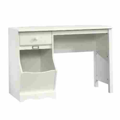 sauder pogo kids desk white