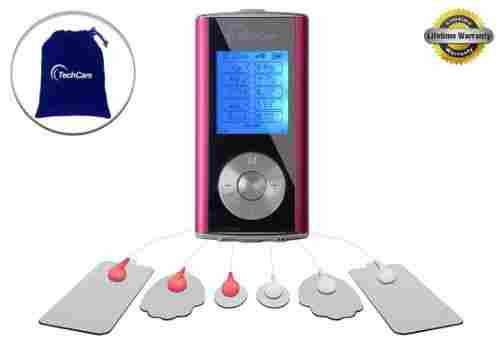 TechCare Massager 10 Modes