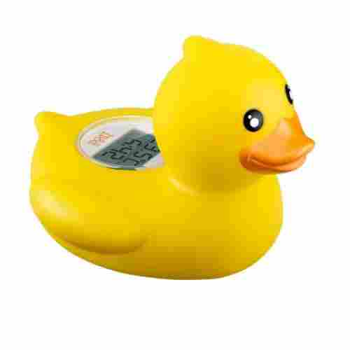 b&h baby bath thermometer floating duck