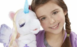 FurReal Friends StarLilly Review: A Lifelike Unicorn Toy