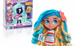 Hairdorables Collectible Surprise Dolls Review