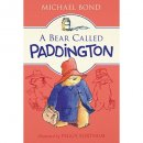 a bear called paddington books for 6 year olds
