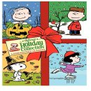 a charlie brown christmas peanuts holiday collection movie