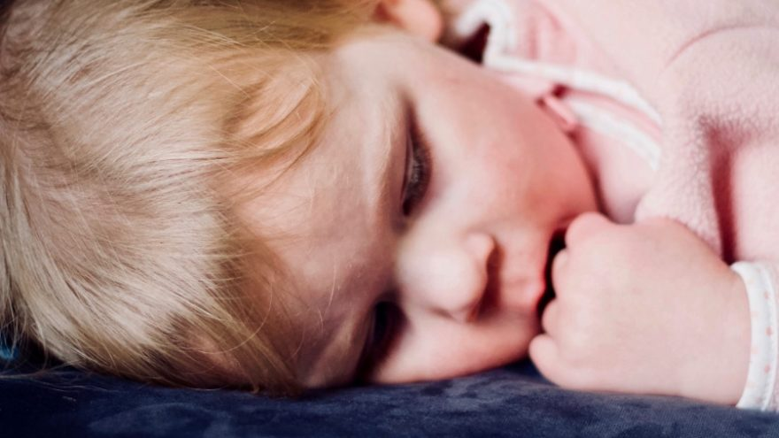 Read on to find out how to handle a Collicky Baby.