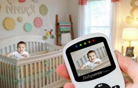 10 Best Baby Monitors for Twins Reviewed in 2020
